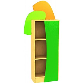 Tree Frog Tall Tree Bookcase £0 - Education Furniture