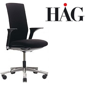 Express HAG Futu 1020 Chair £540 - Office Chairs