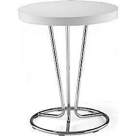 Pinacolada Melamine Bistro Table £106 - Bistro Furniture