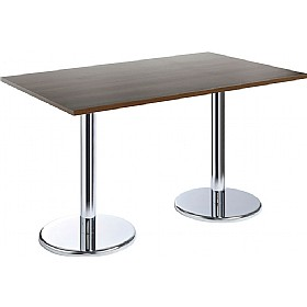 NEXT DAY Corsica Rectangular Table £249 - Bistro Furniture