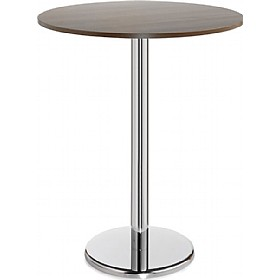 NEXT DAY Corsica Round Poseur Table £172 - Bistro Furniture