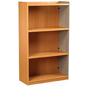 Nexus Library Add-On Flat Top Bookcases £0 - Education Furniture