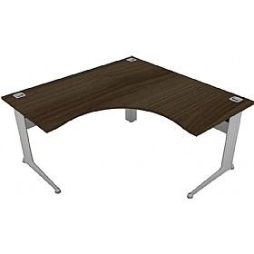 Elite Kassini Universal Ergonomic Desks £715 - Office Desks