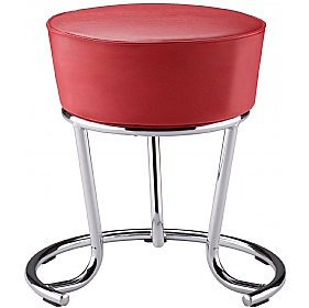 Pinacolada Upholstered Stool (Pack of 4) £76 - Bistro Furniture