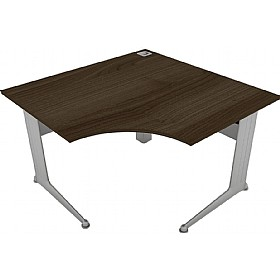 Elite Kassini Corner Linking Desks £471 - Office Desks