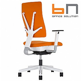 BN 4ME Executive Ergonomic Task Chairs £277 - Office Chairs