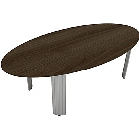 Elite Kassini Oval Shaped Conference Tables £913 - Office Desks