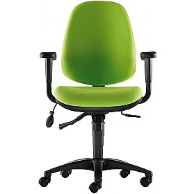 Pledge Solar High Back Custom Task Chair £151 - Office Chairs