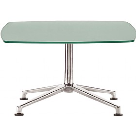 Pledge Zone Table £365 - Reception Furniture