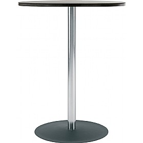 Lena High Veneer Bistro Table £172 - Bistro Furniture