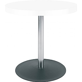 Lena Low Heavy Duty Melamine Bistro Table £112 - Bistro Furniture