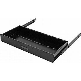 Elite Kassini System Storage Pull Out Vertical Drawer £128 - Office Desks