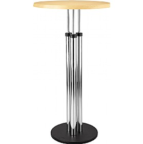 Tri-Leg High Topalit Bistro Table £164 - Bistro Furniture