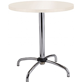 Cafe Quad Melamine Bistro Table £93 - Bistro Furniture