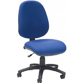 Source PCB High Back Operator Chair £66 - Office Chairs
