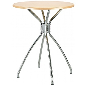 Dona 4 Leg Topalit Bistro Table £95 - Bistro Furniture