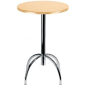 Wiktor Topalit Bistro Table £97 - Bistro Furniture