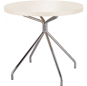 Mello Melamine Bistro Table £93 - Bistro Furniture