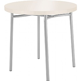 Tiramisu Melamine Bistro Table £114 - Bistro Furniture