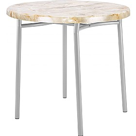 Tiramisu Topalit Bistro Table £129 - Bistro Furniture
