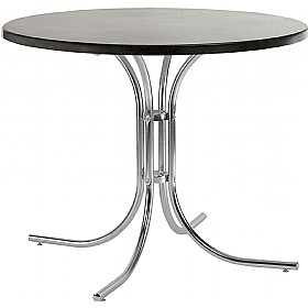 Sonia Veneer Bistro Table £228 - Bistro Furniture