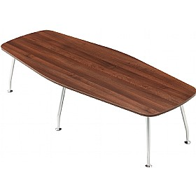 Pledge Fifteen Modular Reception Tapered Coffee Table £639 - Reception Furniture