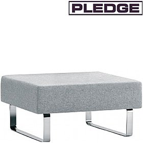 Pledge Intro Modular Seating £254 - Reception Furniture