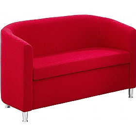 Sven Lux Sofas And Chairs £540 - Reception Furniture