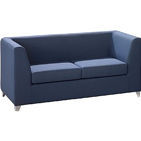 Sven X-Range Sofas And Chairs £432 - Reception Furniture