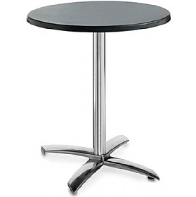 All Weather Round Flip Top Tables £257 - Bistro Furniture