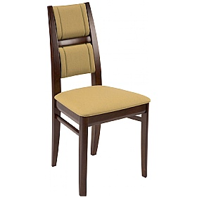 Paris Convertible Upholstered Dining Chair £194 - Bistro Furniture