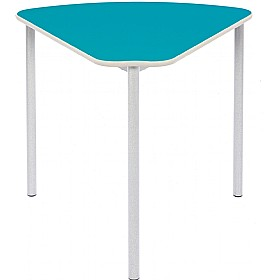 Segga Modular Wedge Tables £0 - Education Furniture