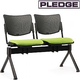 Pledge Mia Beam Seating £335 - Office Chairs