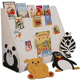 Novelty Animal Bookcases £0 - Education Furniture
