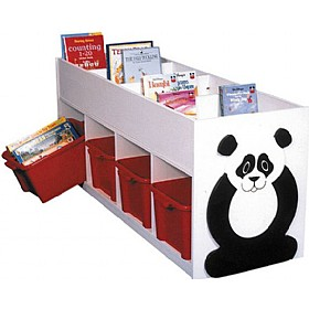 Novelty Kinderbox With Trays £0 - Education Furniture