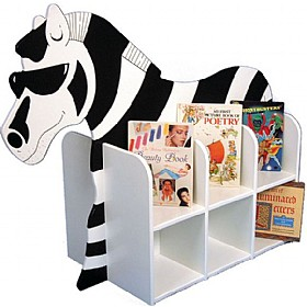Novelty Double Sided Animal Book Browsers £438 - Education Furniture