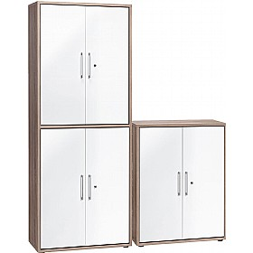 Venture Cupboards £181 - Home Office Furniture