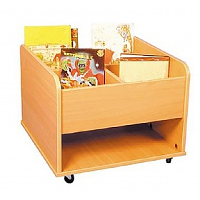 Creche Mobile Kinderbox £0 - Education Furniture