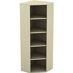 Accolade Narrow Corner Storage Unit £247 - Office Desks