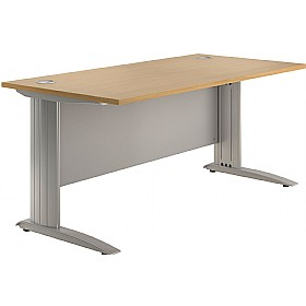 NEXT DAY Force Rectangular Cantilever Desks £188 -