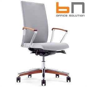BN Mojito Premium Leather Executive Chair £485 - Office Chairs