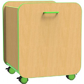 Edge Pull Out Boxes £0 - Education Furniture