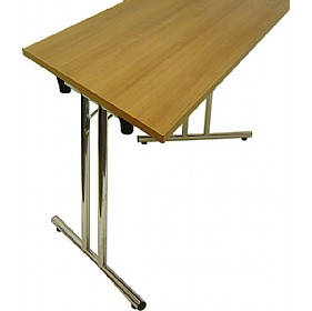NEXT DAY Trapezoidal Folding Table £288 - Meeting Room Furniture