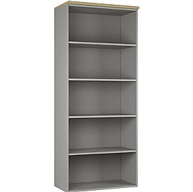 NEXT DAY Spark Bookcases £91 - Next Day Office Furniture