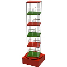 Childrens Library Book Spinner £204 - Education Furniture