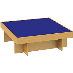 Arena Square Stage Module £0 - Education Furniture