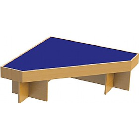 Arena Triangular Stage Module £0 - Education Furniture
