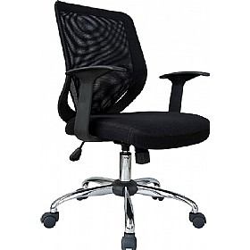 Facebook Fan Special Offer! £67 - Office Chairs