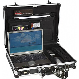 Madrid Laptop Security Case £0 - Burglary / Fire Safes