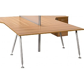 Acclaim Desk Extension £197 - Office Desks
